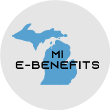 Michigan E-Benefits